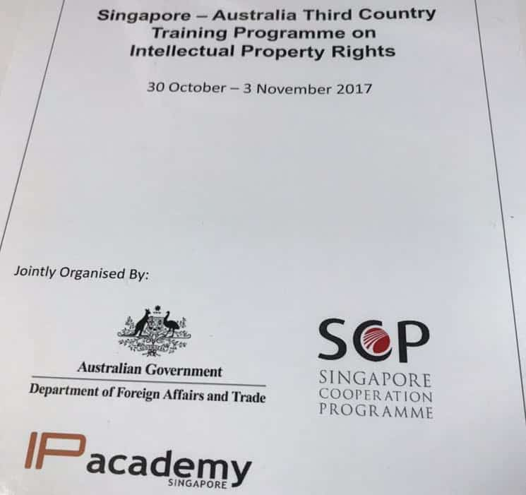 IP Academy